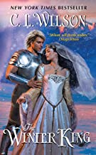 The Winter King (Weathermages of Mystral Book 1)