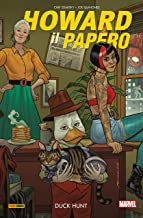 Howard il Papero 2 (Marvel Collection) (Howard Il Papero (Marvel Collection)) (Italian Edition)
