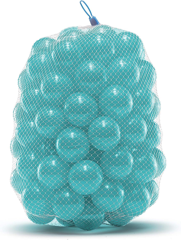 Upper Bounce Crush Proof Plastic Sale Trampoline Pit Balls Ranking TOP15