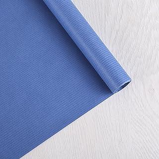 Sadipal 10614 - Papel kraft, 1 x 10 m, color azul