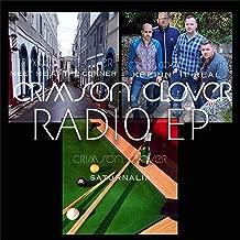 Crimson Clover (Radio EP)