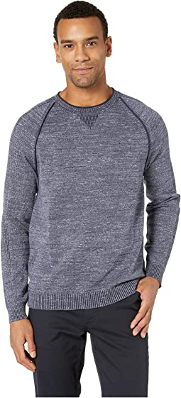 Di Sabbia Flip Crew Sweater