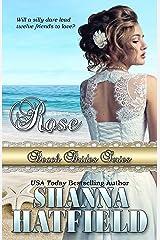 Rose (Beach Brides Book 9) Kindle Edition
