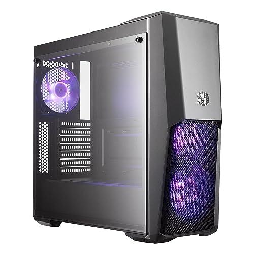 ec97eccf2bd Cooler Master Case: Buy Cooler Master Case Online at Best Prices in ...