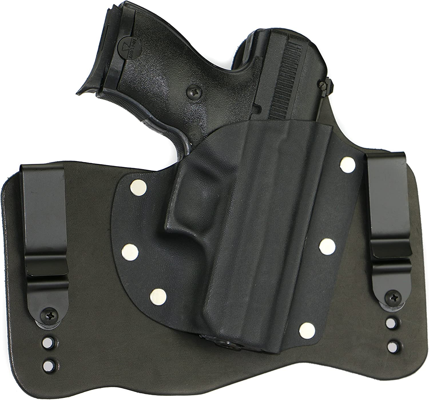 """CF380 8RD """"CONCEALED CARRY"""" UPGRADE KIT FOR HI-POINT C9 9MM"""