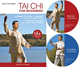tai chi for osteoporosis dvd