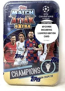 Topps 2019/20 UEFA Champions League Match Attax Extra Midi - Lata