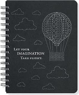 Take Flight Journal (Notebook, Diary) (Black Rock)
