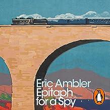 Epitaph for a Spy: Penguin Modern Classics