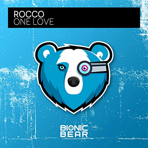 Rocco - One Love