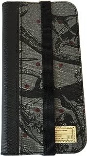 HEX Icon Wallet Case for iPhone 6 (HEX X Nowartt - HX1747-GREY)