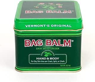 Bag-Balm, Vermonts Original Moisturizing & Softening Ointment