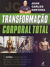 Transformação corporal total