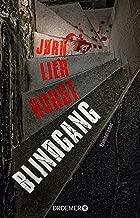 Blindgang: Kriminalroman (William-Wisting-Serie 10) (German Edition)
