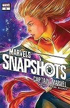 Captain Marvel: Marvels Snapshots (2021) #1 (Marvels Snapshot (2020-))