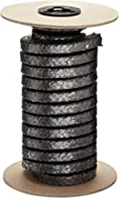 Spool 2235.625x25 2235 Teadit Style Valve Stem Packing 5//8 CS x 25 lb STCC Inconel Wire Jacket Sterling Seal and Supply Spool 5//8 CS x 25 lb Flexible Graphite
