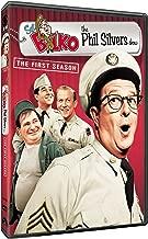 Sgt. Bilko: The Phil Silvers Show - First Season