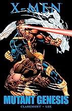 X-Men: Mutant Genesis (X-Men (1991-2001))