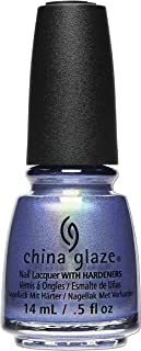 China Glaze Nail Lacquer 1617 2NITE from OMG! Flashback Collection