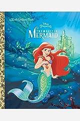 The Little Mermaid (Disney Princess) (Little Golden Book) Kindle Edition