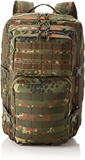 US ARMY Asalto Paquete II Mochila Mochila de uso Back 50 Ltr. Litros