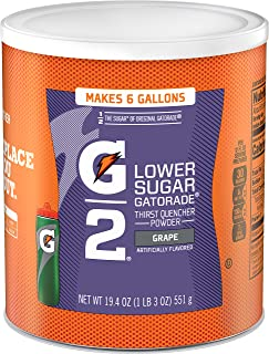 Best where can i buy gatorade powder packets Reviews