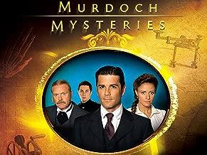 murdoch mysteries season 4 episode 2