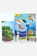 Disney Classics #2 My Busy Books Hardcover