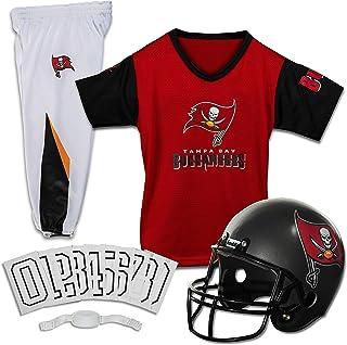 5d519aba Amazon.com: Tampa Bay Buccaneers Fan Shop - Franklin Sports: Sports ...