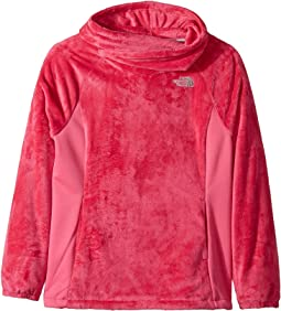 The North Face Kids Oso Fleece Pullover (Little Kids/Big Kids)