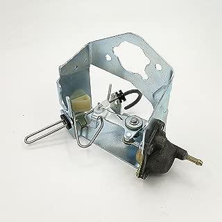 shiosheng Carburetor Auto Choke Valve Governing Pump Damper Bracket for Honda GX390 GX420 GX 390 420 Chinese 188F 190F Engine Generator