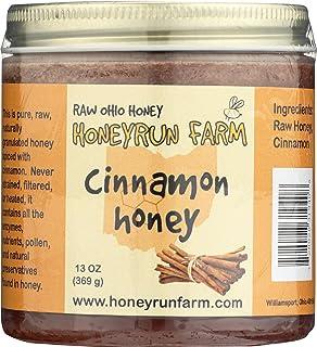Tea Gallerie, Honey Cinnamon, 13 Ounce