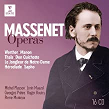 Best jules massenet operas Reviews