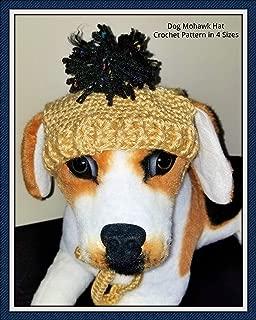 Best mohawk hat crochet pattern Reviews