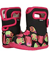 Bogs Kids - Baby Bogs Owls (Toddler)