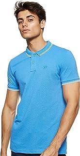 Tom Tailor Men's Pique Shirt