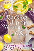 Barking Up the Wrong Tree (The Sex and Sweet Tea Series Book 3) (English Edition)