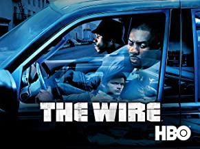 the wire saison 3