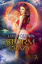 Storm Crazy: A Destiny Paranormal Cozy Mystery Series (Destiny Paramortals Book 1)