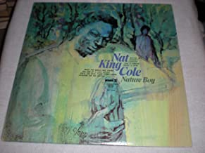 nat king cole nature boy vinyl