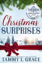Christmas Surprises (Soul Sisters at Cedar Mountain Lodge Book 7)