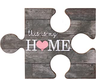 Best puzzle wall art Reviews