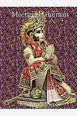 Meeting Hanuman Kindle Edition