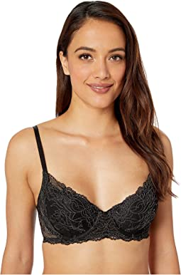 Drama Full Fit Contour Underwire Bra