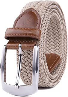thin gold braided belt