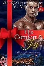 His Comfort & Joy (A Very Alpha Christmas Book 6)