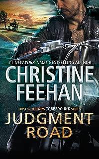 Judgment Road (Torpedo Ink Book 1)