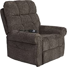 franklin fabric recliner chair