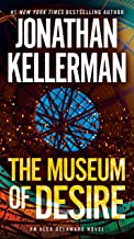 The Museum of Desire: An Alex Delaware Novel (English Edition)