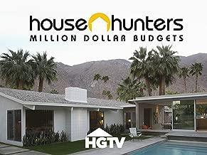 Best house hunters million dollar budget Reviews
